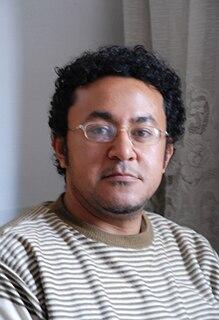 Yehia Dessouki Egyptian artist
