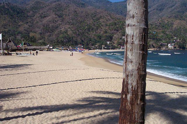 Playa Yelapa