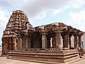 Yellamma temple at Badami.jpg
