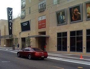 Yoshi's (jazz club) - Yoshi's on Fillmore Street