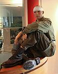 Ypenburg Airport soldier (6137050919).jpg