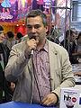 Yury Virovets - MIBF 2011.jpg