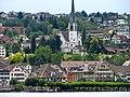 Zürichsee - Richterswil IMG 3674.JPG