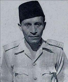 Zainal Abidin Syah Sultan of Tidore