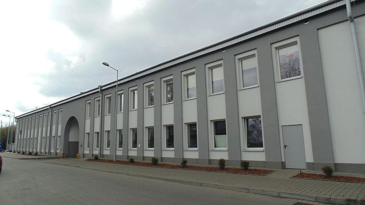 Zakady Mechaniczne Tarnw