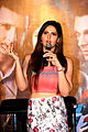 Zareen Khan at Trailer launch of Hate Story 3.jpg