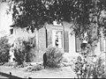 Zij- en voorgevel nr. 15 Lit.- Traditionele boerderijen..., R. Kalksma, Zeist 1983. - Rhenen - 20485887 - RCE.jpg