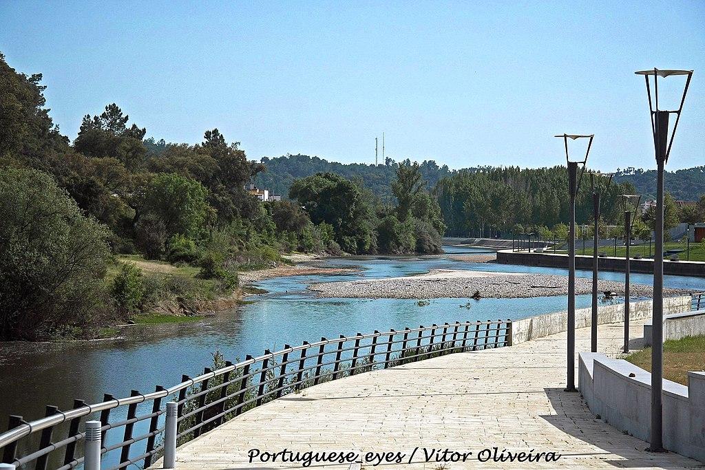 Zona Ribeirinha de Ponte de Sor - Portugal (5961639327)