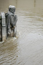 Zouave Pont De L Alma Wikipedia