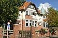 """""""La Rabouillière"""", villa in cottagestijl, Poststraat 7, Duinbergen (Knokke-Heist).JPG"""