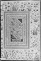 """Portrait of Jadun Rai Deccani"", Folio from the Shah Jahan Album MET 162801.jpg"