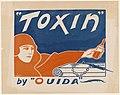 """""""Toxin"""" by """"Ouida"""" - 10559707574.jpg"""