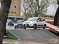 """"""" 12 - ITALY - Fiat Panda 4x4 Off-road drive - Motorshow di Bologna 002.JPG"""