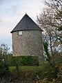 """"""" le moulin du mont """" au mont dol - panoramio.jpg"""