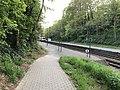 (SNCB-NMBS) Boondael train station 2018 06.jpg