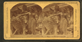 (Sculptural) group, American Art gallery, from Robert N. Dennis collection of stereoscopic views.png