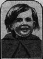« la fillette au joli sourire » (1922-05-07).png