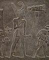 Ägyptisches Museum Kairo 2019-11-09 Narmer-Palette 09.jpg