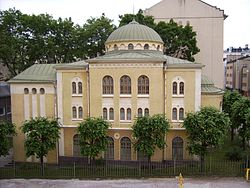 Åbo synagoga, den 27 juni 2007, bild 1.jpg