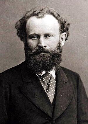 Manet, Édouard (1832-1883)