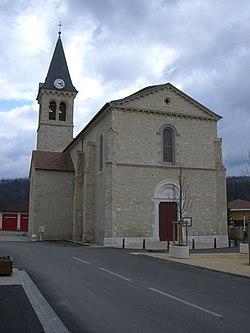 Église - Saint-Just-de-Claix.JPG