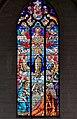 Église Notre-Dame de la Dalbade (Interieur) - Vitrail de l'Assomption.jpg