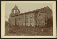 Église Saint-Médard de Montignac - J-A Brutails - Université Bordeaux Montaigne - 0807.jpg