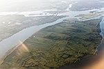 Île Sainte-Thérèse (fleuve Saint-Laurent) - vue aérienne 20170808.jpg