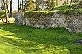 Ściana od strony Kościoła.jpg