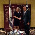 Επίσημη Επίσκεψη στο Ισραήλ - Συνάντηση με την Αρχηγό της Αξιωματικής Αντιπολίτευσης του Ισραήλ, Tzipi Livni (4826134078).jpg