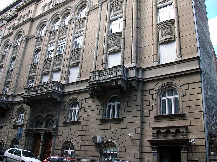 Jewish Historical Museum, Belgrade