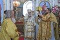 Божественная литургия в Свято-Введенском храме с. Елецкая Лозовка 02.jpg