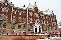 Будинок колишнього НКВС, місце розстрілу жертв репресій, м.Дрогобич, вулиця Стрийська, 3.jpg