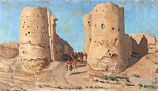 History of Turkmenistan Aspect of history