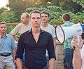 Бібіков Андрій під час проведення акції.jpg