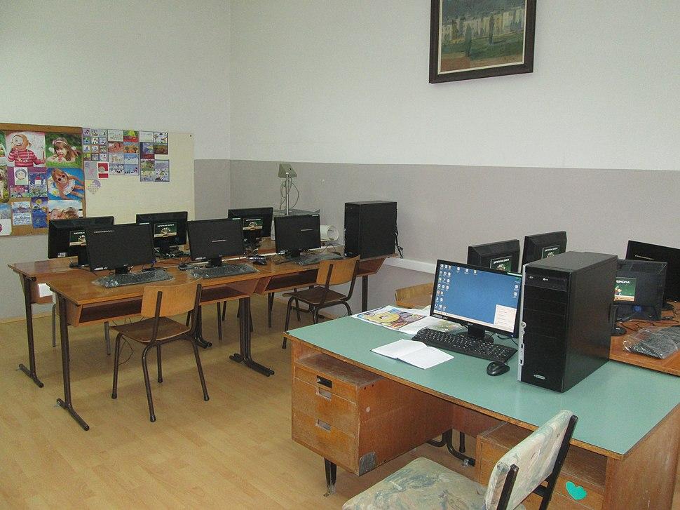 Дигитални кабинет