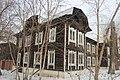 Дом ул. Урицкого, 23 корпус 2. Новосибирск. Ноябрь 2015 - panoramio.jpg