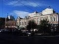 Доходный дом К.А. Ворожеина - вид с Кировского.JPG