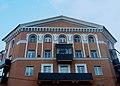 Жилой дом (фрагмент фасада), улица Ленина, 108.jpg