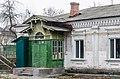 Житловий будинок по вулиці Замковій, Біла Церква.jpg