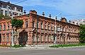 Здание городского суда в Благовещенске, Амурская область, Россиия.jpg
