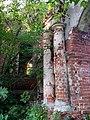 Комсомольский р-н, Писцово, часовня Воскресенской церкви, вид 1.jpg