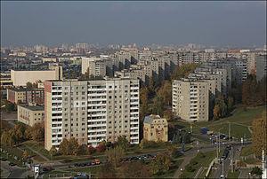 Краявіды Мінска 103