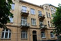 Львів, генерала Тарнавського М. 25, житловий будинок.jpg
