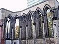 Мемориальный комплекс церкви Николайкирхе.JPG
