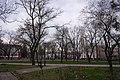 Миколаїв , Сиваський (Аркасівський) сквер.jpg
