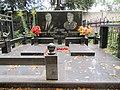 Могила Паська М.Ф. вул. 17-го Партз'їзду, 4-е міське кладовище, м. Харків.jpg