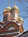 Москва. Церковь святителя Николая на Берсеневке - 047.JPG