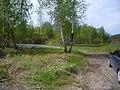Наш водоем. Требует расширения. 17.05.10 - panoramio.jpg