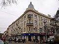 Одеса - Прибутковий будинок Скаржинської, кафе Робіна P1050150.JPG